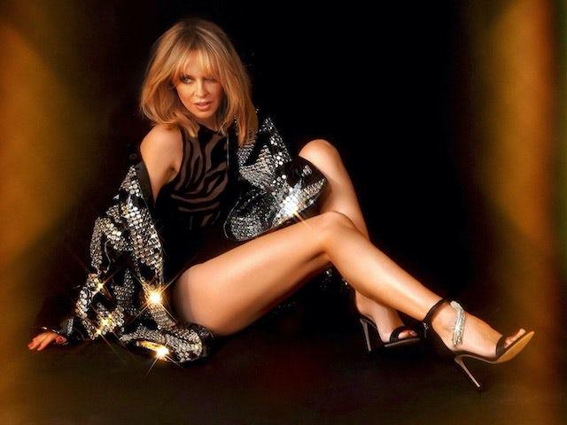 Kylie Minogue, Little Mix battling for albums top spot