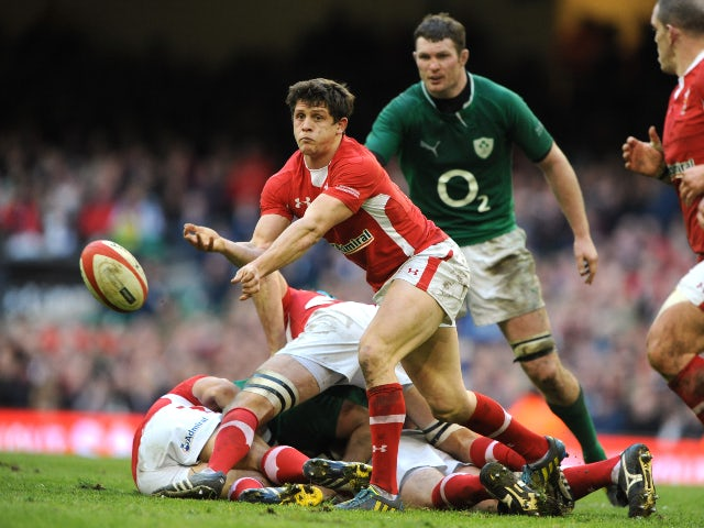 Lloyd Williams: 'Wales have reasons to be optimistic despite poor form'