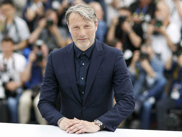 Mads Mikkelsen 'in talks to replace Johnny Depp in Fantastic Beasts'