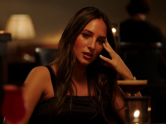 Maeva D'Ascanio on Made In Chelsea S20E08