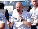 Queens Park Rangers manager Mark Warburton pictured in September 2020