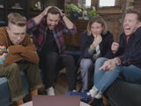McFly in ITV's McFly - All About Us