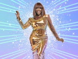 Strictly Come Dancing judge Motsi Mabuse