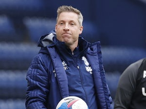 Cardiff manager Neil Harris receives one-match touchline ban