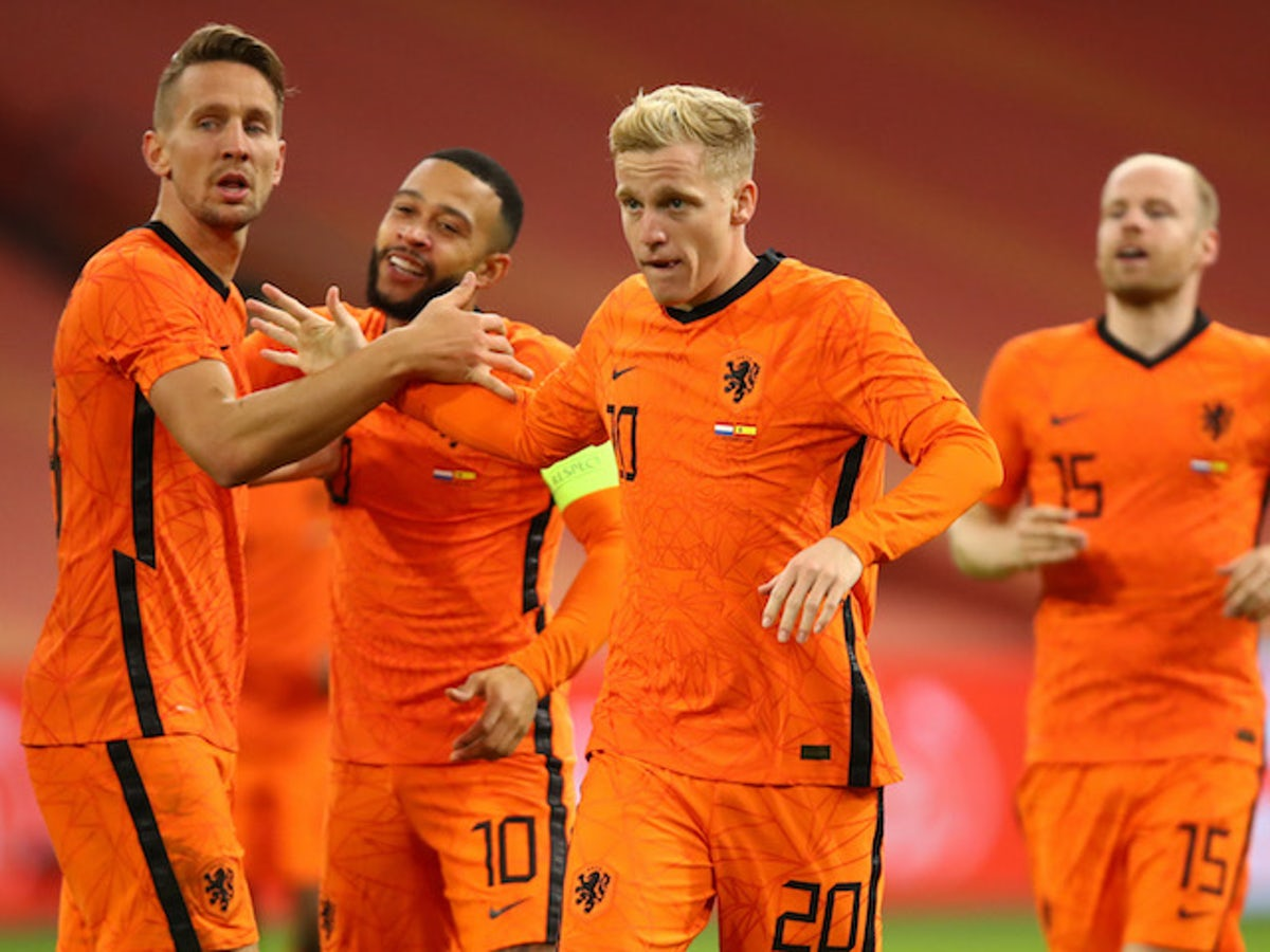 Preview: Turkey vs. Netherlands - prediction, team news