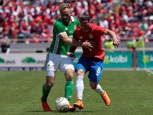 Preview: Costa Rica vs. Jamaica - prediction, team news, lineups