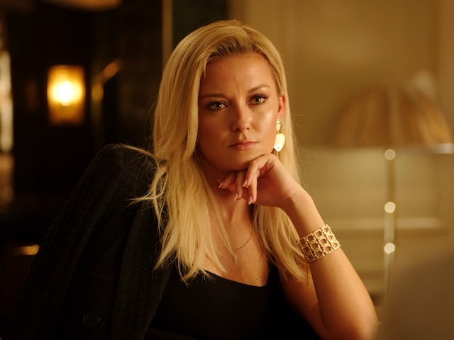 Olivia Bentley on Made In Chelsea S20E08