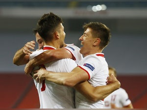 Preview: Hungary vs. Poland - prediction, team news, lineups