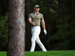 Rory McIlroy focused on bigger picture ahead of Masters