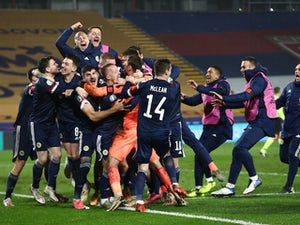 Preview: Slovakia vs. Scotland - prediction, team news, lineups
