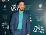 Shia LaBeouf pictured on August 2, 2019
