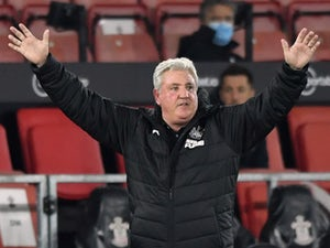 Newcastle boss Steve Bruce prepared for criticism after Brentford defeat