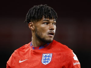 Tyrone Mings insists England can take positives from Belgium defeat