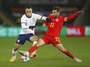Wales play out goalless draw with USA in Ryan Giggs's absence