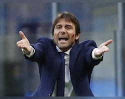 Antonio Conte 'leading contender to replace Ole Gunnar Solskjaer'