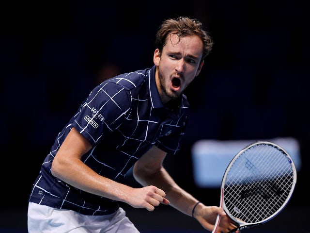 Result: Daniil Medvedev launches impressive fightback to overcome Rafael Nafal
