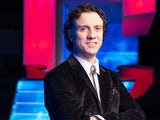 New chaser Darragh Ennis on The Chase
