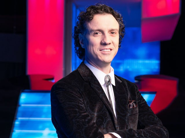 The Chase introduces Darragh Ennis as new Chaser