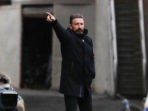 Derek McInnes confident depleted Aberdeen can still get results