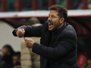 Preview: Atletico vs. Lokomotiv Moscow - prediction, team news, lineups
