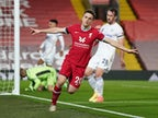 Premier League Team of the Week - Harry Kane, Diogo Jota, Dominic Calvert-Lewin