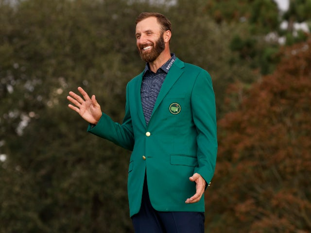 Masters returns to spring setting at Augusta National