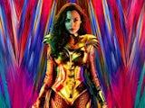 Gal Gadot for Wonder Woman 1984