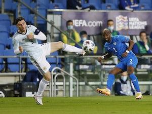 Scotland fail to gain UEFA Nations League promotion courtesy of Israel defeat