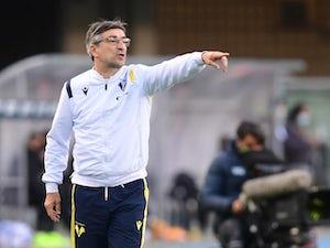 Preview: Hellas Verona vs. Sampdoria - prediction, team news, lineups