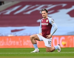 De Bruyne 'recommends Jack Grealish to Man City'