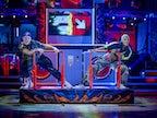 Strictly Come Dancing, week five: Jamie Laing goes top of the leaderboard