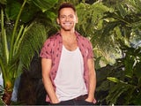 Joe Swash on I'm A Celebrity