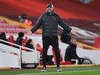 Jurgen Klopp: 'Anfield record does not feel like a big moment'