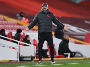 Jurgen Klopp aims dig at Chris Wilder over substitutes rule