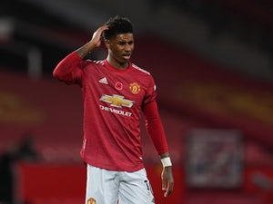 Solskjaer confirms Rashford injury ahead of West Ham game