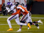 Result: Nick Foles injury overshadows Vikings win against Bears