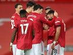 Result: Bruno Fernandes penalty enough for Manchester United against West Brom