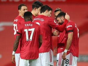 Preview: West Brom vs. Man Utd - prediction, team news, lineups