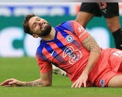 Joe Cole urges Chelsea to keep Olivier Giroud