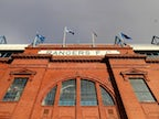 Rangers hit with €10,000 fine for late Benfica kickoff