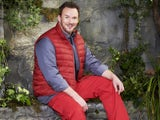 Russell Watson for I'm A Celebrity series 20