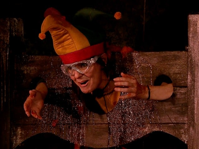I'm A Celebrity: Watch - New campmates face jester trial
