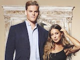 Ryan Libbey and Louise Thompson on Made In Chelsea