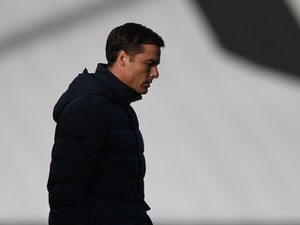 Fulham boss Scott Parker eyeing new striker in January transfer window