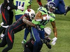 Result: Russell Wilson stars as Seahawks overcome Cardinals