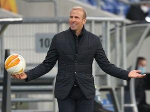 Preview: Hoffenheim vs. Gent - prediction, team news, lineups
