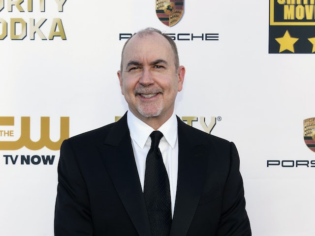 Terence Winter steps down as showrunner of The Batman TV spinoff