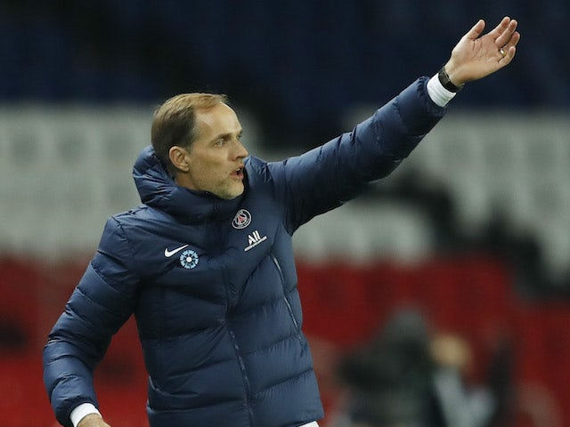 Chelsea appoint Thomas Tuchel as new manager