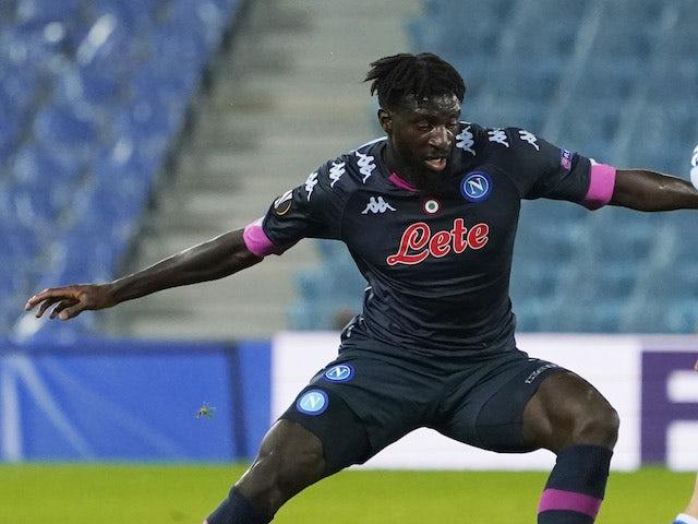 Chelsea 'agree deal to sell Tiemoue Bakayoko'