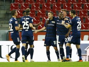 Preview: Union Berlin vs. Frankfurt - prediction, team news, lineups